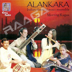Listen to Raga Gunkeli - Aochar songs from Alankara