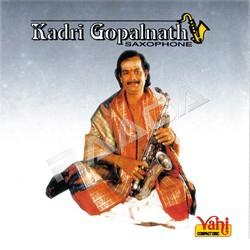 Kadri Gopalnath (Saxophone - Vol 1)