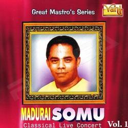 Listen to Sambo Siva songs from Madurai Somu - Vol 1
