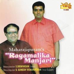 Listen to Velan Varuvanodi songs from Ragamalika Manjari