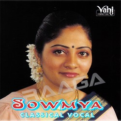 Listen to Gajavadhana songs from Sowmya