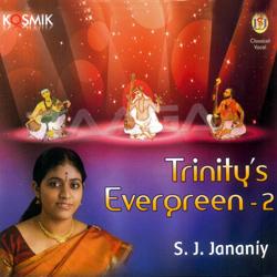 Trinity S Evergreen - Vol 2