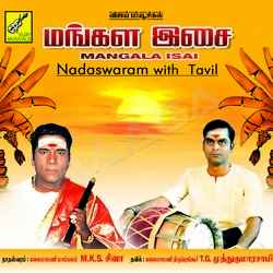 Listen to Kanoonjal songs from Mangala Isai - Nadaswaram With Tavil