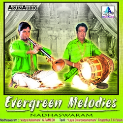 Ever Green Melodies Nadaswaram songs