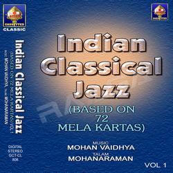 72 Mela Taala Raagam Fusion songs
