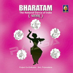 Bharatam - The National Dance Of India songs