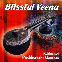 Blissful Veena