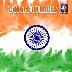 Listen to Ninnaye Ratiyendru songs from Colors Of India