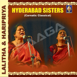 Hyderabad Sisters - Carnatic Classical