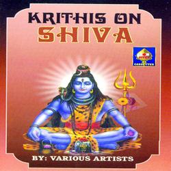 Kritis On Shiva songs