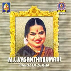 M L Vasanthakumari Live Concert songs