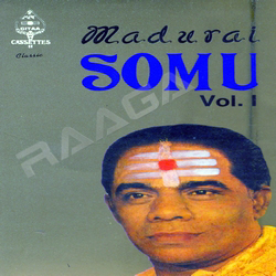 Madurai Somu Classical Live songs