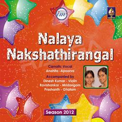 Nalaya Nakshathirangal 2012 (Anahita - Apoorva) songs