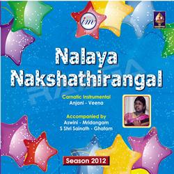 Nalaya Nakshathirangal 2012 - Anjani songs