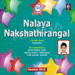 Listen to Teruvil Varano  songs from Nalaya Nakshathirangal 2012 - Prachotan