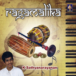 Listen to Varnam songs from Ragamalika