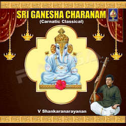 Sri Ganesha Charanama songs