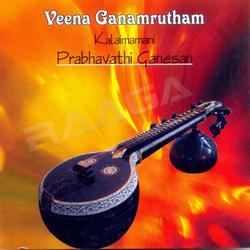 Listen to Gajavadana songs from Veena Ganamrutham