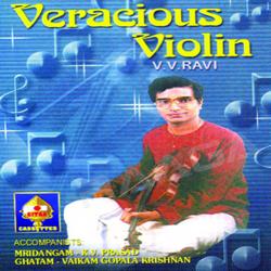 Listen to Arul Seiya Vendum songs from Veracious Violin