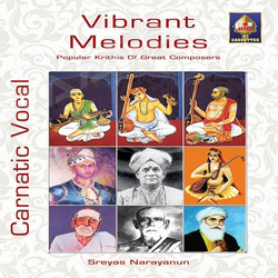Vibrant Melodies songs