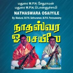 Listen to Vathapi Ganapathim songs from Nathaswara Osaiyile