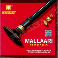 Mallaari songs