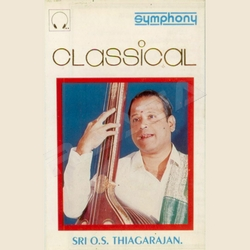 Listen to Varnam songs from OS. Thiagarajan Classical