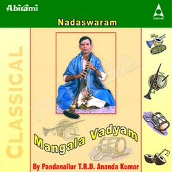 Listen to Shadhanandha songs from Mangala Vadhyam