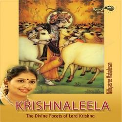 Krishna Lila - Vol 1