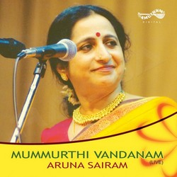 Listen to Anandamruta Karshini songs from Mummurthi Vandanam - Vol 2