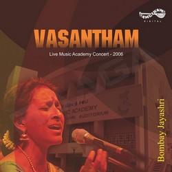 Vasantham - Vol 2
