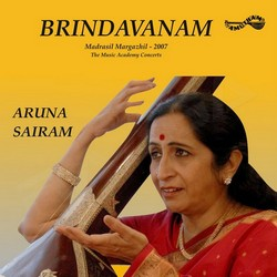 Listen to Brovabaramma songs from Brindavanam - Vol 1