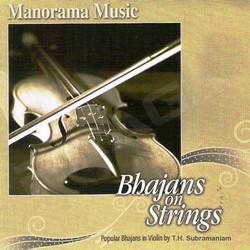 Listen to Raghupathy Raghava Rajaram songs from Bhajans On Strings