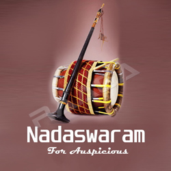 Listen to Vanchathonuna songs from Nadaswaram For Auspicious