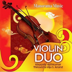 Listen to Manasasancharare songs from Violin Duo