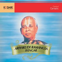 Listen to Inta Sowkya Raga Kapi Tala Adi songs from Ariyakudi Ramanuja Iyengar - Vol 1
