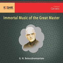 Immortal Music Of The Great Master Live songs