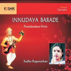 Listen to Paraku Madade Raga Saveri Tala Adi songs from Innudaya Barade