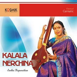 Listen to Chalamu Varnam Raga Valaji Tala Adi songs from Kalala Nerchina