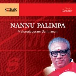 Maharajapuram Santhanam songs