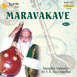 Maravakave - Vol 1 songs
