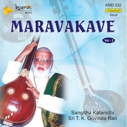 Maravakave - Vol 2 songs