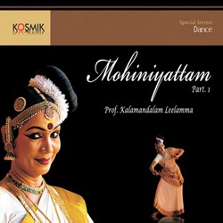 Mohiniyattam - Part 1 songs