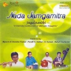 Listen to Krishna Nee Begane Raga Yamuna Kalyani Tala Misra Chapu songs from Nada Samgamitra
