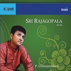 Sri Rajagopala - Vol 2 songs