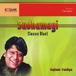 Sudhamayi Rajhesh Vaidhya
