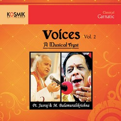 Voices - Vol 2