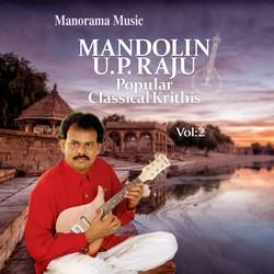 Listen to Thayethripura Sundari songs from Mandolin - Vol 2