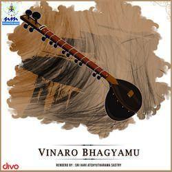 Vinaro Bhagyamu songs