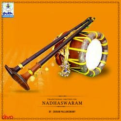 Traditional Krithis On Nadhaswaram songs
